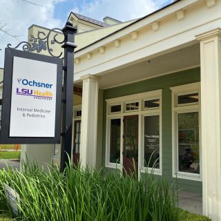 Neighborhood business spotlight! 🏥 Ochsner LSU has an Internal Medicine and Pediatrics care facility less than a mile away on Southern Loop for all your wellness needs.  318-626-0100 1023 Provenance Place Blvd. Shreveport, Louisiana, 71106, Monday - Friday 8:00 am - 5:00 p.m. #lsumed #shreveportbossier #ochsnerhealth #ochsner #lsuhealthshreveport