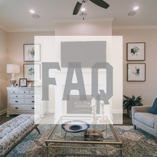 Happy Monday! Today we are sharing a few tidbits about building a home at The Grove that you may be wondering about. The FAQ page on our website has more good information, but we are also available via phone and in office and we'd love to chat!⁠ ⁠ 📌What is the lot size range at The Grove at Garrett Farm?⁠ Lots in Phase 1 are available for reservation. Lots in Phase 1 range in size for 8177SF (.19acre) to 19,757SF (.45acre). There are smaller and larger lots in future phases.⁠ ⁠ 📌Do I design my own home or do you have pre-constructed homes to choose from? Both!⁠ 🏡Move-In Ready Homes: At the Model Home, there will be a salesperson that will be able to show you the Builder Move-In Ready homes in the neighborhood. These homes are listed on the Available Homes page of the website. For Move-In Ready Homes, construction is either complete or underway (with a scheduled completion date).⁠ 🔨Pick a Plan, Lot and Builder: Each Grove builder has a library of floorplans available. The floor plans are available to view on the website, as well as with the sales staff at The Grove Model Home. Once you have the right floor plan, you will get to choose what lot is the ideal spot for your dream home. The Grove sales team will be there to help you find a perfect fit.⁠ ✏️Create a Custom Design: Select an available homesite, builder and work with one of our approved architects to design your dream home. Your builder will guide you through the process.⁠ ⁠ 📌Is there a requirement at The Grove to build within a specified period? Yes, there is a two-year build-out requirement from the time of lot closing. Exceptions may be granted by the developer.⁠ ⁠ https://grove318.com/about/faq/ (tap link in profile)⁠