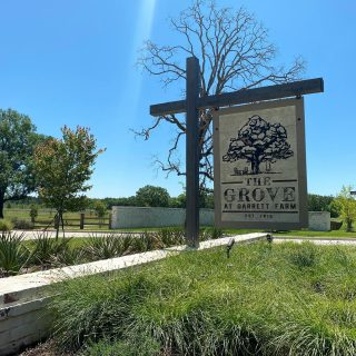 It's a beautiful day and weekend! Come explore living at The Grove. #shreveportrealestate #shreveportrealtor #shreveporthomesforsale #newhomeconstruction